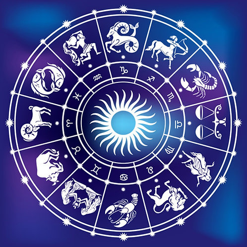 Astrology: 180 Min,12 Month Forecast & Natal Chart