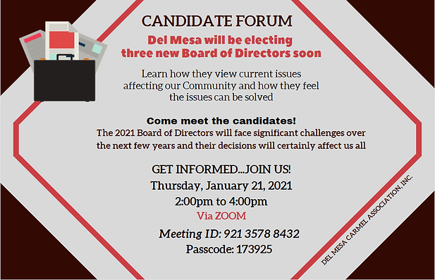 Candidate Forum Flyer.PNG