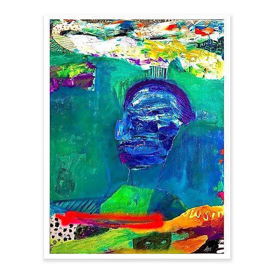 FREDDY - ART PRINTS