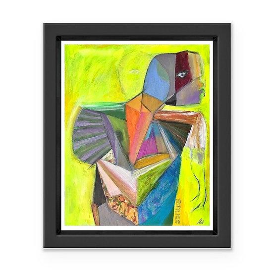 MANIAC - ART PRINT