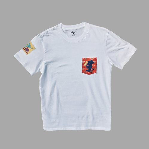 Macoon Pocket T-shirt