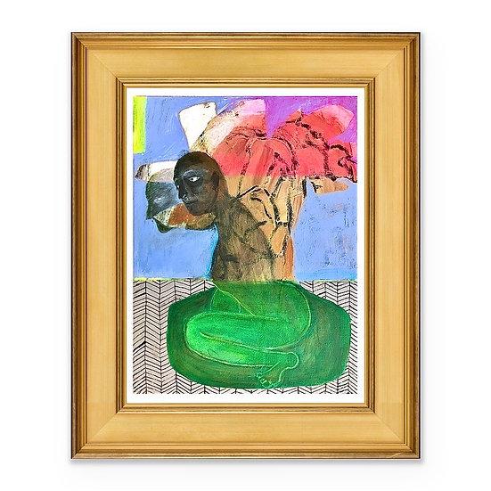 PACSUN - ART PRINT