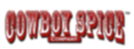 Cowboy Spice Company Logo