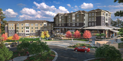 NAU Apartments
