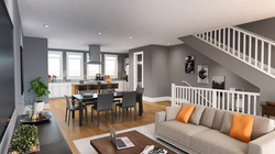 Bethany Townhomes