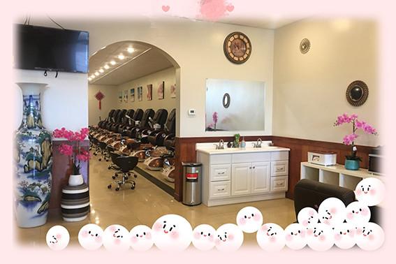 Coco Spa Nails Salon