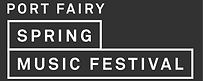 Port Fairy Spring Music Festival Logo.pn