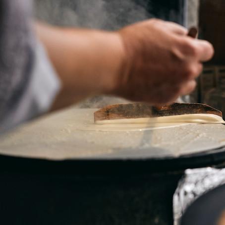 Recette de famille pour réaliser crêpes et galettes  de la Chandeleur !