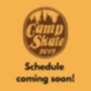 CS2019 Schedule coming soon!.png