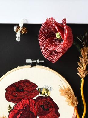 New Artist at Wonky Wheel - Holly Parr & Jonathan Harvey-Thomas