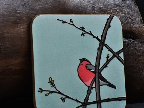 Bullfinch Coaster