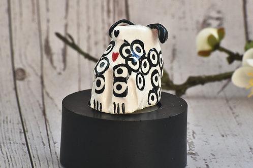 Henry - Dog Ceramic