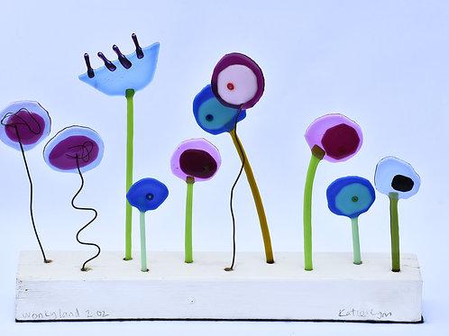 WonkyLand by Molten Wonky