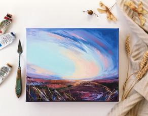 New Exhibition - Sue Rapley