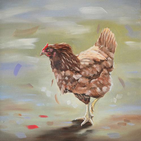 Proud Mary (chicken)