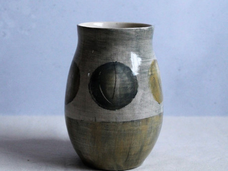 Kate Welton Ceramics arrive into Wonky Wheel