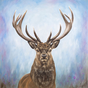 Artist of the Month Exhibition - Laura Beardsell-Moore