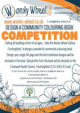 Competition Entry Form