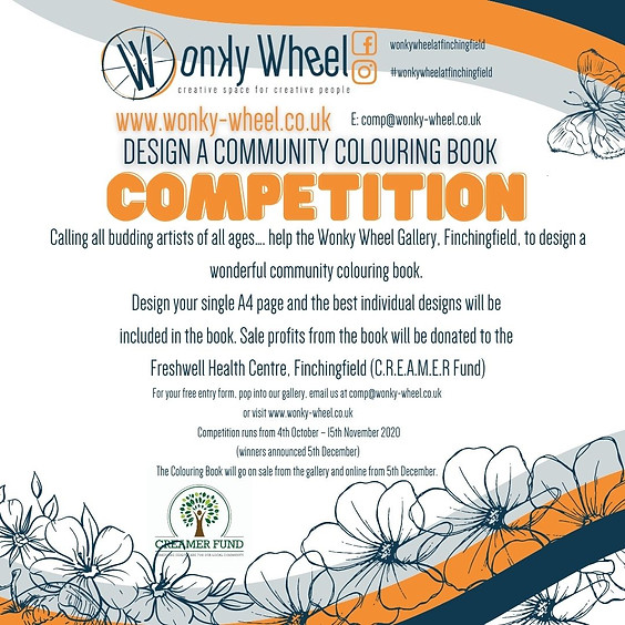 Competition Winner announcement