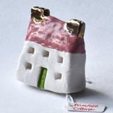 Primrose Ceramic Cottage
