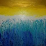 Ocean Spray by Lisa Ray