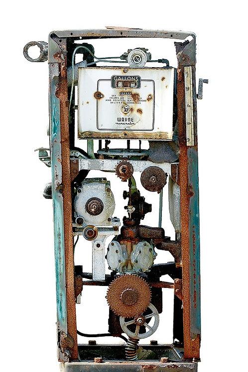 MOD Pump I - Print