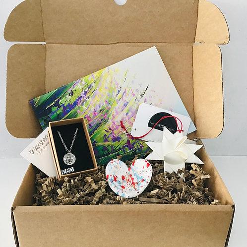 Gift Box#4 for Mum, Sister, Daughter, Aunties