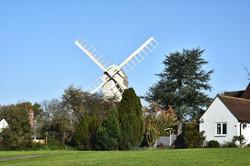 Finchingfield Windmill