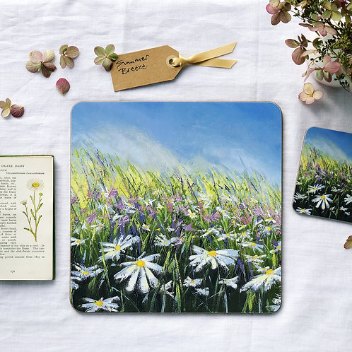 Summer Breeze Table Mats