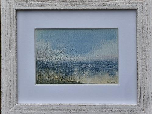 Norfolk coast #2 by Helen Wiseman