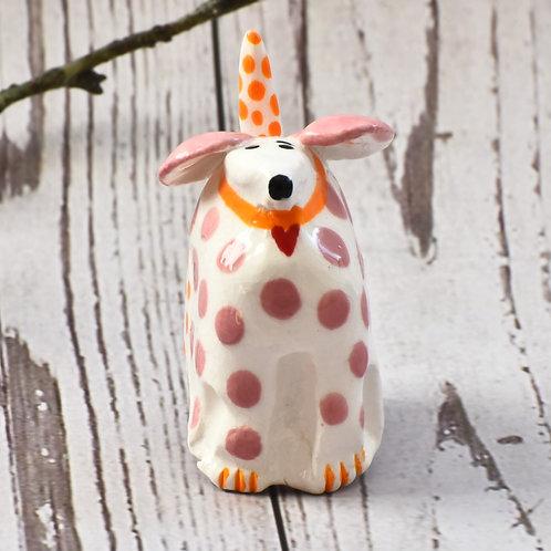 Dolly - Dog Ceramic