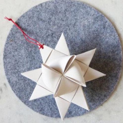 Medium Froebel Star