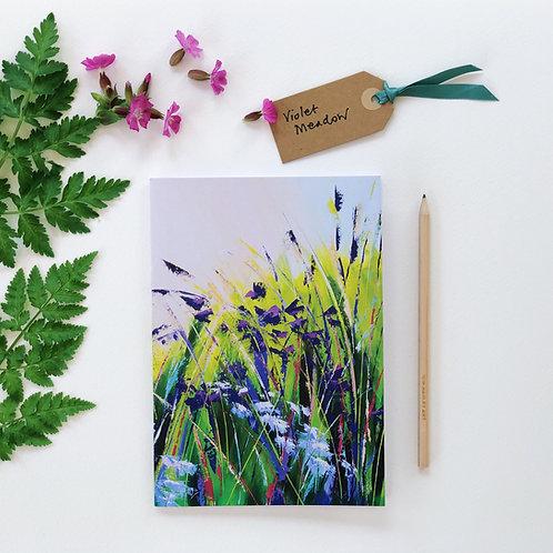 Violet Meadow Journals
