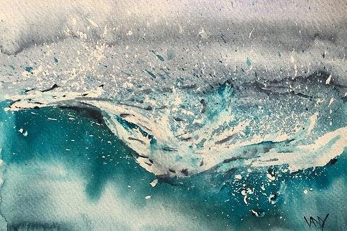 Atlantic Spray (print)