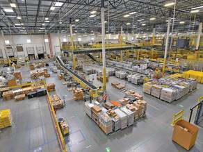 South SA -Manufacturing Rotating Shifts