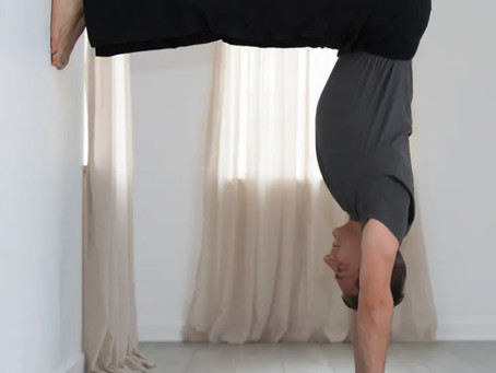 5 Ways to Prepare for Handstand