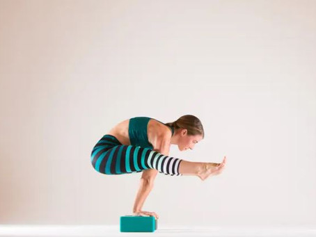How to Find Your Magic: Breaking Down Firefly Pose