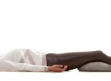 5 Benefits of Yoga Nidra