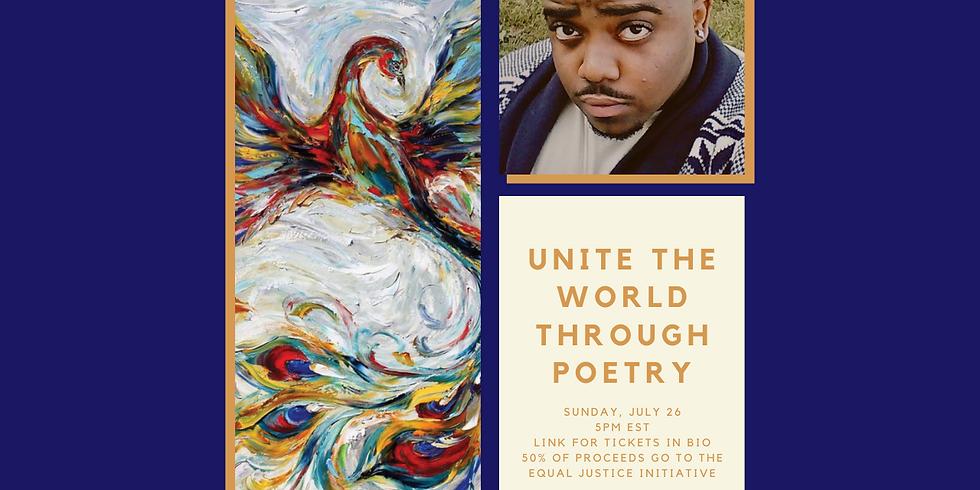 Unite the World Through Poetry