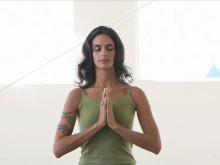 5 Tips for New Yoga Teachers