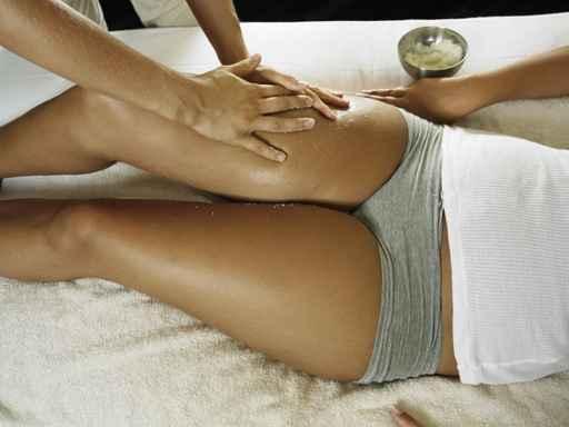 Massage Esthétique