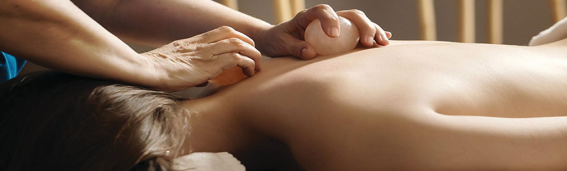 Massage aux Balles