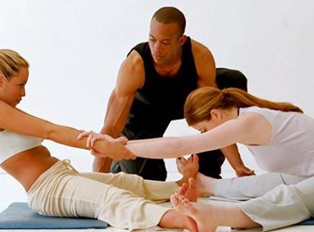 Les bases que vous devriez savoir sur les étirements (stretching)