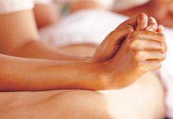 Massage Autralien