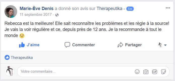 Marie-Ève Denis