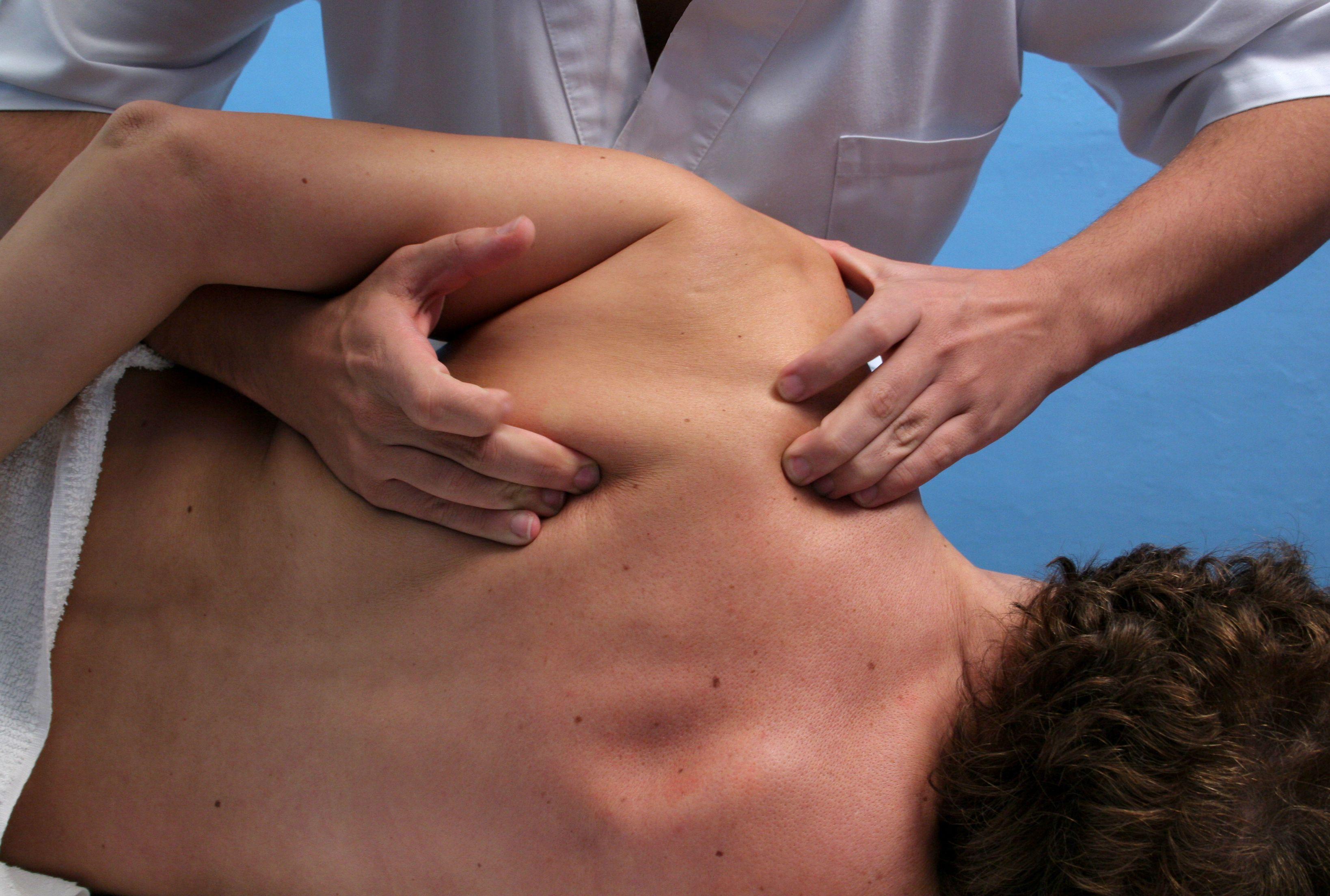 Massage Neuro