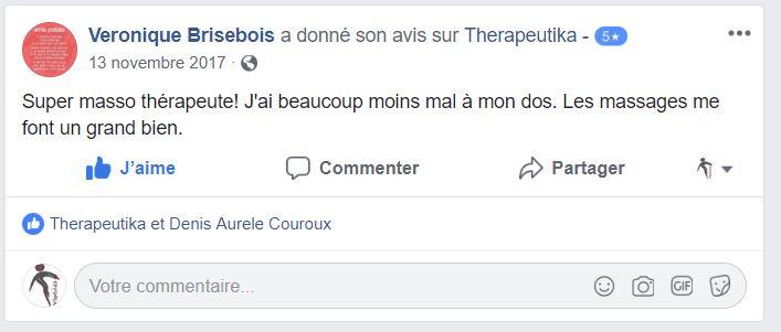 Veronique Brisebois