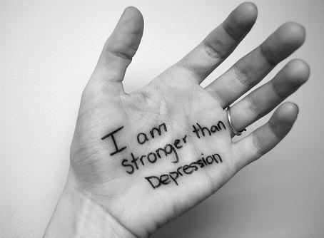 La déprime... régler ça sans médicament.