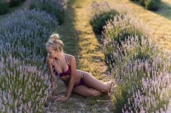 Indie + Wild __ Sanibel Top + Bttm in Amethyst __ Jack Bates x Lily Klem(3)