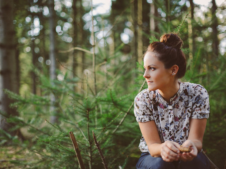 3 Reasons Women Don't Fit the Pastor Mold